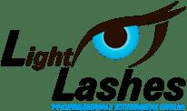 light lashes