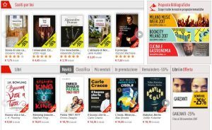 coupon laFeltrinelli