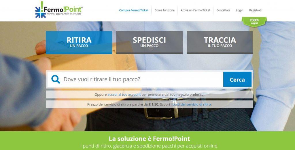 Fermo!Point - Il servizio di portineria 2.0