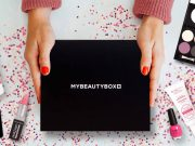Coupon mybeautybox