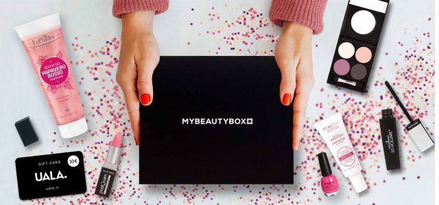 Coupon mybeautybox