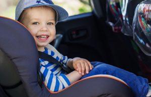 Baby Chic Store - Seggiolini auto Isofix
