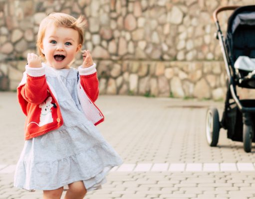 Codice Sconto Baby Chic Store - Passeggini Leggeri