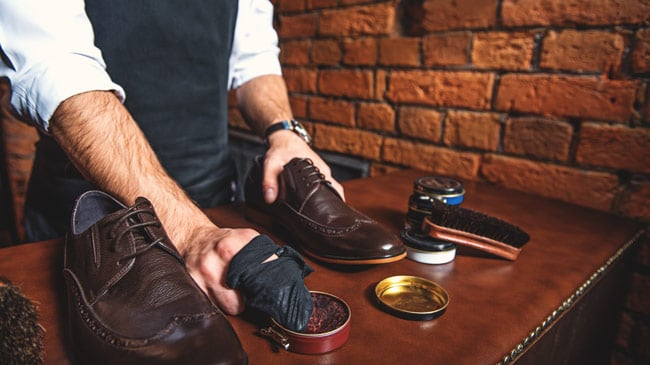 codice sconto cura della scarpa