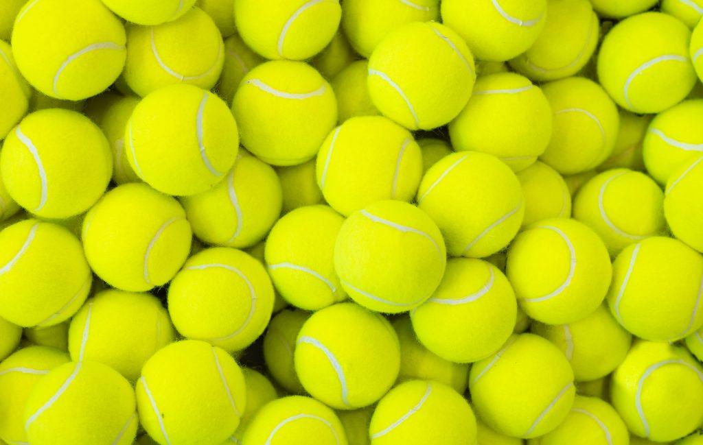 sconti palline tennis