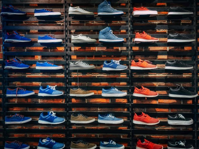 Sconti Sneakers