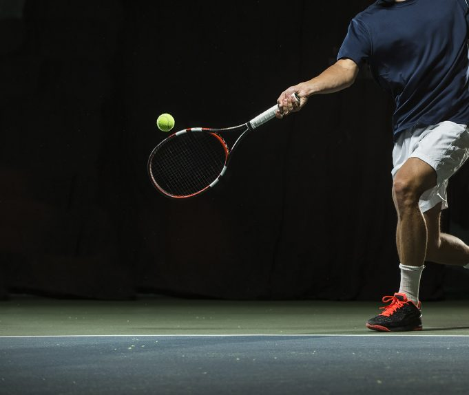 sconti tennis